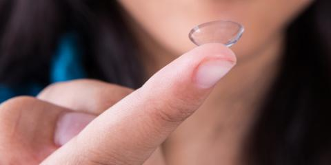 3 Rules Contact Lens Wearers Need to Follow, West Chester, Ohio