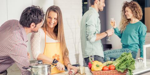 4 Reasons Couples Love Date Night Cooking Classes, West Chester, Ohio