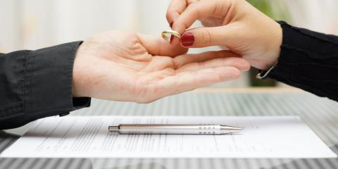 Why You Should Hire a Divorce Attorney Even if You Anticipate an Amicable Split, West Chester, Ohio