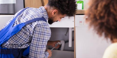 3 Indications That You Need Professional Drain Cleaning, West Chester, Ohio