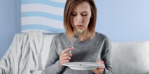 The Behavioral & Physical Signs of Eating Disorders, West Chester, Ohio