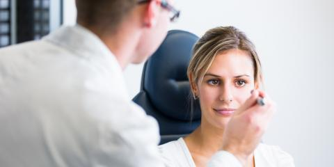 An Introduction to Diabetic Retinopathy, West Chester, Ohio