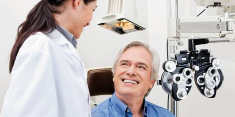 Why You Should Visit Your Eye Doctor Regularly, West Chester, Ohio