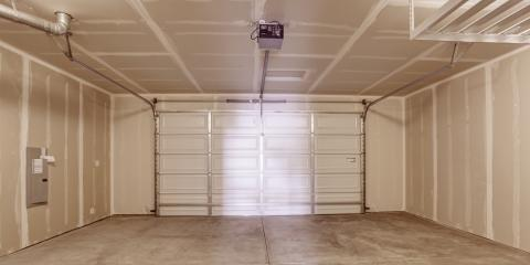 What You Need to Know About the Most Common Types of Garage Door Openers, Olde West Chester, Ohio