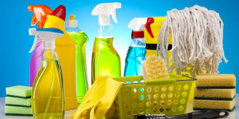 3 Reasons to Hire a House Cleaning Pro for Fall, West Chester, Ohio