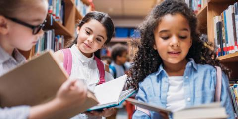 5 Benefits of Bolstering Your Child's Reading Education, West Chester, Ohio