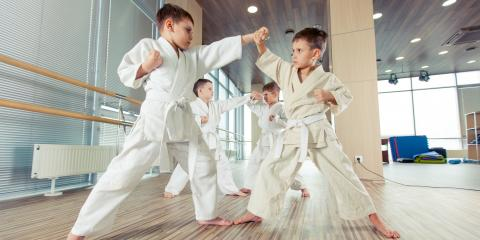 4 Mental Benefits of Martial Arts, West Chester, Ohio