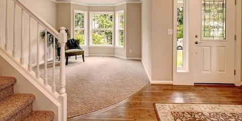 Freshen Up Your Home for Spring by Steam Cleaning Your Carpet, West Chester, Ohio