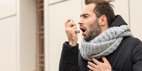 A Guide to Winter Asthma Treatment, West Chester, Ohio