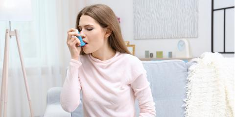 How to Avoid Asthma Complications in Winter, West Chester, Ohio