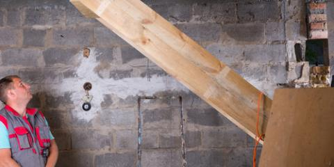 3 Ways to Prevent Bowed Walls, Pond Creek, Kentucky