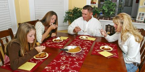 3 Thanksgiving Dishes That Help With Healthy Eye Care, West Chester, Ohio