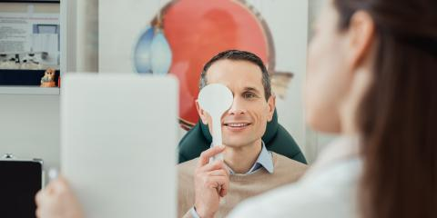 Top 4 Tips for Maintaining 2020 Vision in the New Year, West Chester, Ohio