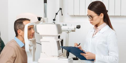 What to Know About Cataract Awareness Month, West Chester, Ohio