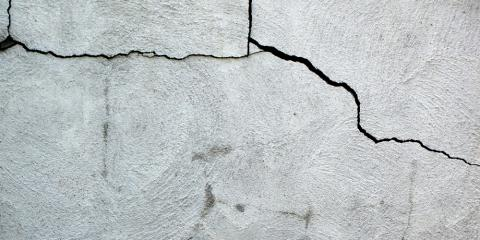 Structural vs. Hairline Cracks: Foundation Repair Pros Share the Difference, West Chester, Ohio