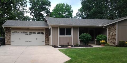 5 Details to Give Your Garage Door a High-End Boost, Olde West Chester, Ohio