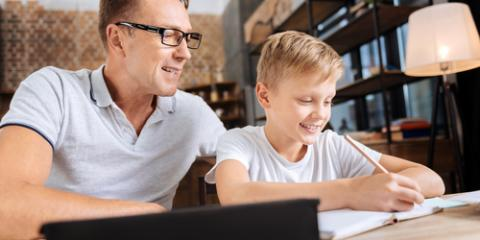 4 Ways to Make Math Education More Fun for Your Child, West Chester, Ohio