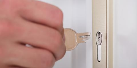 Lock Installation Expert Shares 4 Steps to Fix a Broken Key in Your Lock, West Chester, Ohio