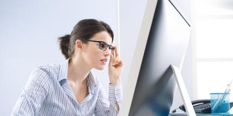 West Chester Optometrist Offers 5 Computer Eye Strain Prevention Tips, West Chester, Ohio