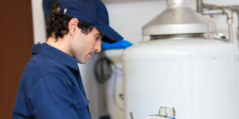Plumbers Share 5 Little Known Facts About Water Heaters, West Chester, Ohio