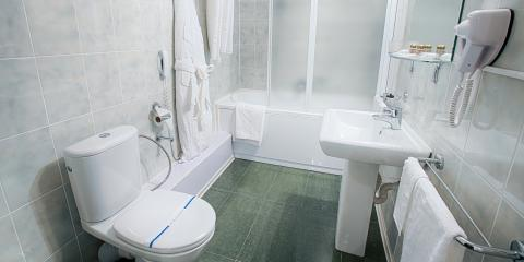 4 Small Bathroom Remodeling Ideas, West Chester, Ohio