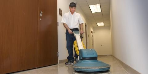 3 Tips for Cleaning Your Polished Concrete Floors, Monroe, Ohio