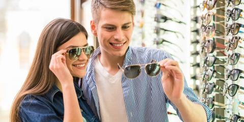 5 Reasons You Need Prescription Sunglasses, West Chester, Ohio