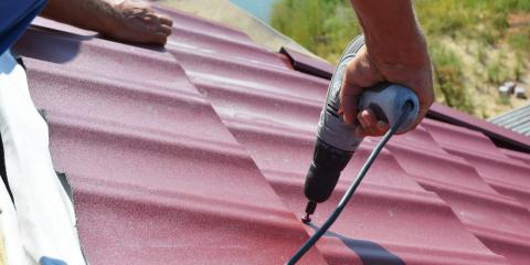 Why Fall Is the Best Time for a New Roof Installation, West Chester, Ohio