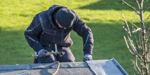 What Will My Roofer Do During a Roof Inspection?, Cincinnati, Ohio