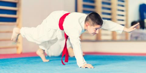 5 Health Benefits of Enrolling in a Martial Arts Program, West Chester, Ohio