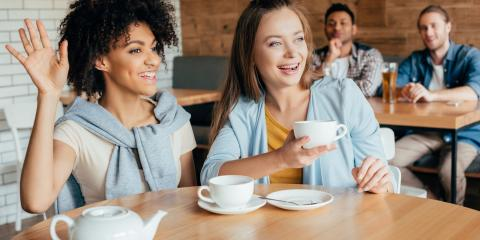5 Benefits of Drinking Tea, West Chester, Ohio