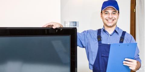 3 Common Television Repair FAQs, West Chester, Ohio