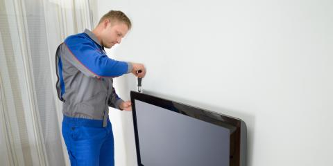 How to Know if You Need Television Repair, West Chester, Ohio
