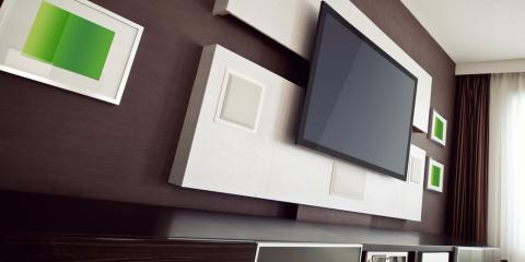Hire a TV Service Company to Install Your Home Theater, West Chester, Ohio