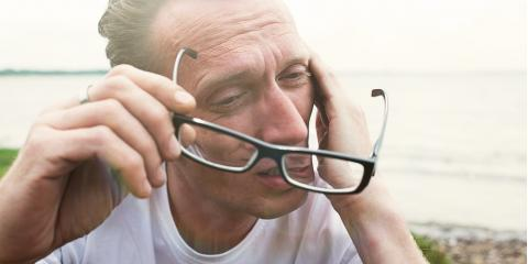3 Reasons to Avoid Rubbing Your Eyes, West Chester, Ohio