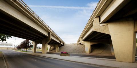 4 Shotcrete Applications , Lexington-Fayette Central, Kentucky