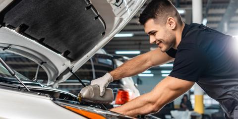 5 Automotive Care Tips for High Mileage Cars, Springdale, Ohio