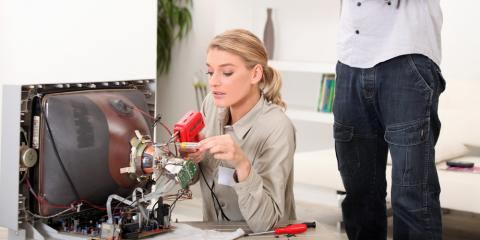 Can't Watch Your Favorite Shows? 5 Signs You Need TV Repair, West Chester, Ohio