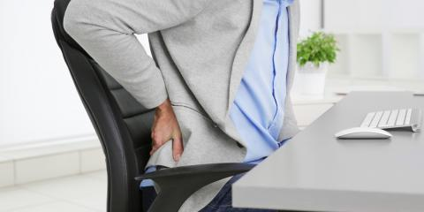 Understanding the Causes of Lower Back Pain & How a Chiropractor Will Help, Soldotna, Alaska