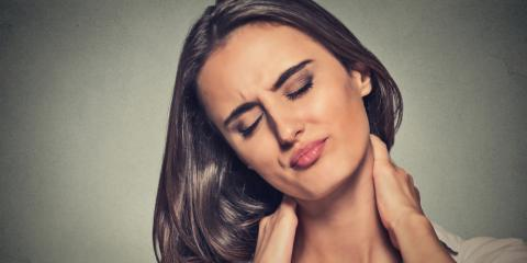 4 Signs You Need Chiropractic Treatment for Neck Pain, Soldotna, Alaska