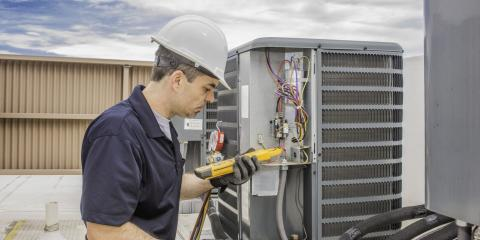 3 Things to Look for in an HVAC Contractor, West Columbia-Cayce, South Carolina