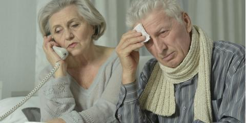 Greater Hartford Rehabilitation Center Offers 5 Tips for Avoiding the Flu, West Hartford, Connecticut