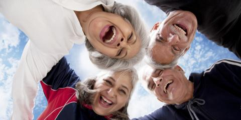 Rehabilitation Experts Share the Best Outdoor Activities for Seniors, West Hartford, Connecticut