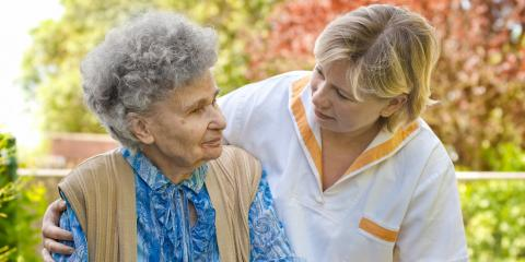What Long-Term Health Care Options Are Available for Alzheimer's?, West Hartford, Connecticut