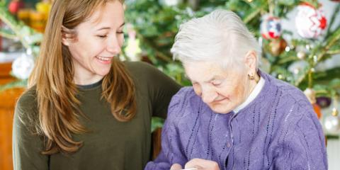 3 Ways to Make the Holidays Enjoyable for a Loved One in a Nursing Home, West Hartford, Connecticut