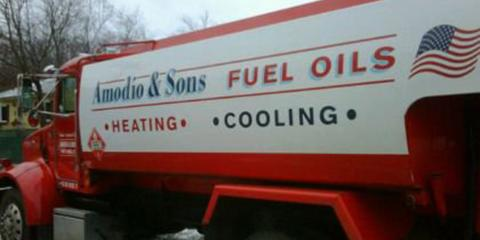 For the Most Value, Choose a Full-Service Heating & Cooling Company for Oil Delivery, West Haven, Connecticut