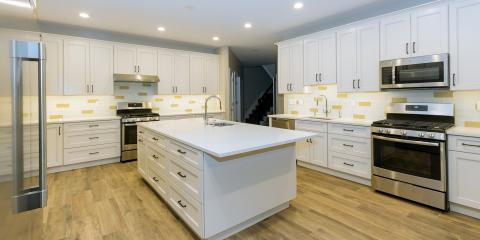 3 Tips to Increase Storage Space During Kitchen Remodeling, West Haven, Connecticut