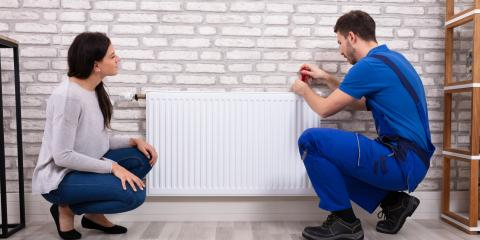 5 Signs It's Time for an Oil Furnace Replacement, West Haven, Connecticut