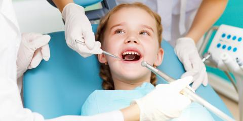 5 Ways to Find the Ideal Pediatric Dentist, West Haven, Connecticut