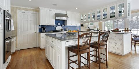 5 Kitchen Remodeling Projects to Tackle for the Holidays, West Haven, Connecticut